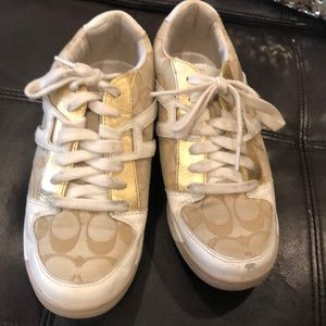 Coach Nova Sneakers